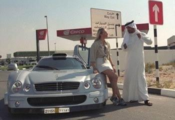 阿拉伯驯马师测试
